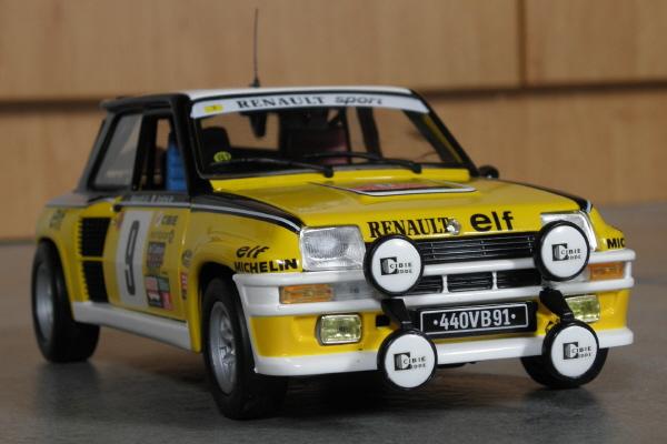 UH Renault 5 Turbo 1-18 Monte Carlo 1981 Jean Ragnotti (6).JPG
