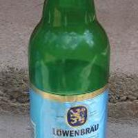 Óvakodj a román 2 literes Löwenbräutól!