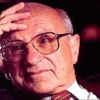 Milton Friedmanról