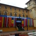 Economic Forum of Young Leaders 2011