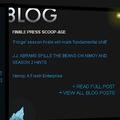 Fringe / A rejtély újabb víruskampánya
