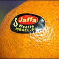 Irán esete az átcímkézett izraeli naranccsal