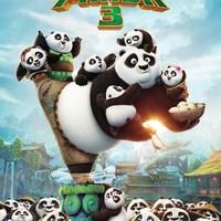 Kung Fu Panda 3 (2016) - Kritika