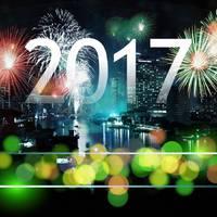 Tervek a jövő évre, valamint... BUÉK!