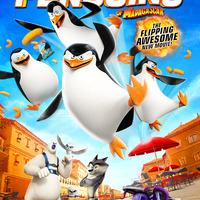 Madagaszkár pingvinjei (2014) - Kritika