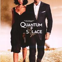 A Quantum csendje (2008) - Kritika