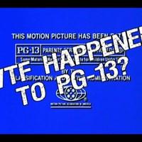 Mi történt a PG-13-al? (ANGOL)