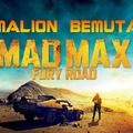 CinemaLion - Mad Max: A harag útja (2015)