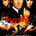 007: Aranyszem (1995) - Kritika