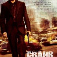 Crank (2006) - Kritika