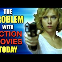 Mi a gond a mai Akció filmekkel? (ANGOL)