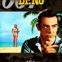 007: Dr. No (1962) - Minikritika