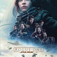 Zsivány Egyes: Egy Star Wars-történet (2016) - Kritika