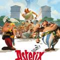 Asterix: Az istenek otthona (2014) - Minikritika