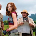 Trailer vélemények: Jumanji 2. Welcome to the Jungle (2017)