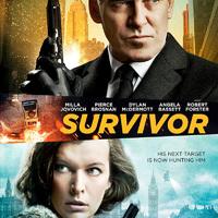 A túlélő (2015) - Kritika