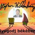 Nyugodj Békében Stephen Hillenburg :'(