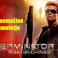 CinemaLion - Terminátor 3. (2003) Bemutató