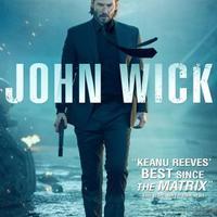 JOHN WICK (2014) - Kritika