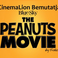 CinemaLion - Snoopy és Charlie Brown: A Peanuts film (2015)