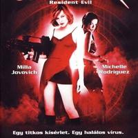 Kaptár (2002) - Minikritika