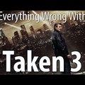 Minden rossz: Elbarmolva 3 (ANGOL)
