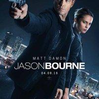 JASON BOURNE (2016) - Kritika