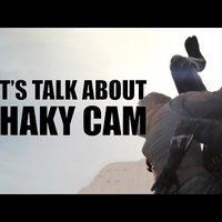 Miért létezik a Shaky Cam? (ANGOL)