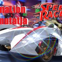 CinemaLion - Speed Racer (2008)