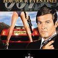 007: Szigorúan bizalmas (1981) - Krtika
