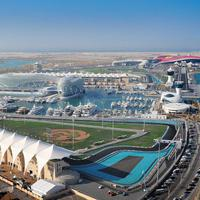 Abu Dhabi-ban kezdődik a rallycross VB