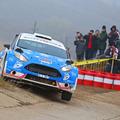 Hadik András az abszolút Magyar rally bajnok