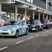 Goodwood - 73. Members Meeting teszt