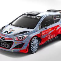 Hyundai Motorsport bejelentette újabb csapatát