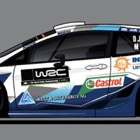 4db Ford Fiesta WRC lesz a Svéd ralin is