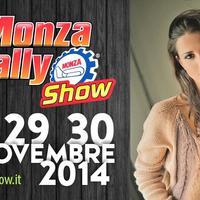 Monza Rally Show 2014. november 28-30.