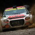 Mads Östberg a hazai rally bajnokságban indul!