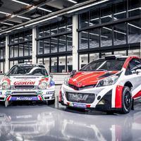 2017-ben visszatér a Toyota a rally VB-re!