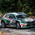 Magyar siker az olasz rally EB futamon