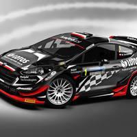 Kajetanowicz újra WRC-vel versenyzik