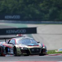 FIA CEZ 2018 bajnokság 1. versenyhétvégéje