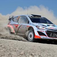 WRC Mexikó Rally 2015, Hyundai Motorsport előzetese