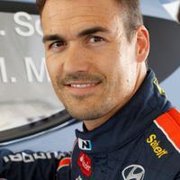 Dani Sordo két évre a Hyundai Shell World Rally Team pilótája lett!