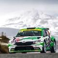 Andreas Mikkelsen a WRC visszatérésén dolgozik