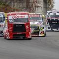 Hétvégén rajtol a Kamion Európa bajnokság