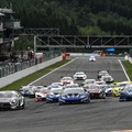 A Hungaroringen kezd az International GT Open!
