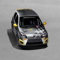 Renault Sport autók műszaki adatai