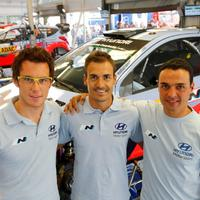 Hyundai Shell World Rally Team - hírek