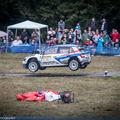 Jan Kopeczky nyerte a Barum rallyt, ifj. Érdi Tibor a bajnokságát