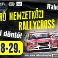 Izgalmas idényzáróra készül a Rabócsiringen a Hankook Racer Cup RX mezőnye